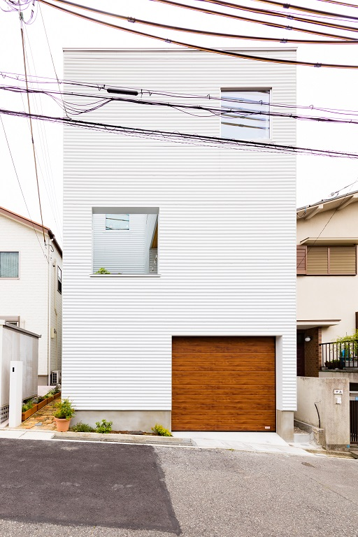 house T〔ドローン撮影 映像あり〕